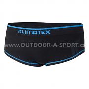 KLIMATEX Borre - černá - vel. XL