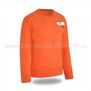 Pánské triko NORDBLANC NBFMT2805 - zemitě červená   Outdoor-a-sport ... 292f40fb86c