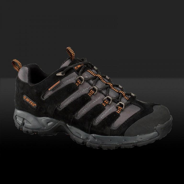 Pánská outdoorová obuv HI-TEC Cruise Trail WP - vel. 6 d4933775b1