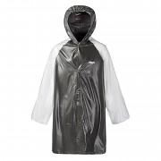BEJO Mure Raincoat JR - blackened pearl