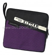 BOLL LiteTrek Towel XL - violet