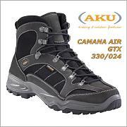 AKU Camana Air GTX - vel. 13