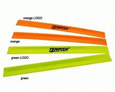 TEMPISH reflexní páska - green