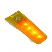 TEMPISH reflexní spona + LED