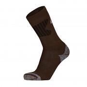 ZAJO Trekking Socks Cordura Sienna - vel. M (39-42)