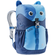 DEUTER Kikki 8 l - coolblue-midnight