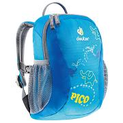 DEUTER Pico 5 l - turquoise