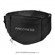 PROGRESS D BED - černá