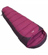 VANGO Wilderness 250S -15°C - plum purple