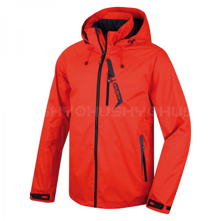 Pánská outdoorová bunda PINGUIN Signal - petrol - vel. S   Outdoor-a ... 008e203fce