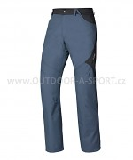 DIRECT ALPINE Patrol Fit 1.0 - greyblue - vel. S