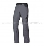 DIRECT ALPINE Patrol Fit 1.0 - grey/black - vel. S