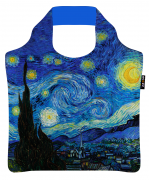 ECOZZ Gold Collection - Vincent van Gogh - Starry Night