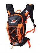 FORCE Aron Pro 10 l - černá/oranžová