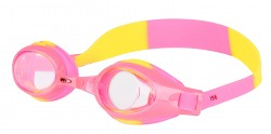 MARTES Pixi JR - pink/yellow/white