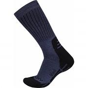 HUSKY All-Wool - modrá - vel. M (36-40)