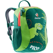 DEUTER Pico 5 l - applegreen/kiwi