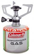 COLEMAN F1 Spirit + kartuše C300 Performance Gas