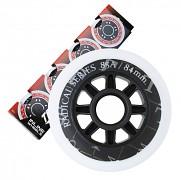 TEMPISH Radical 84x24 85A - černá