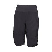 PROGRESS Sagarmatha Shorts - černá - vel. S