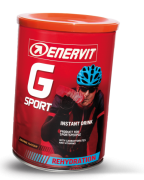 ENERVIT G Sport 420 g - pomeranč