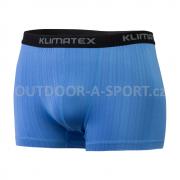 KLIMATEX Bax - blue ice - vel. M