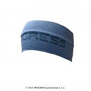 PROGRESS D B CEL - modrý melír