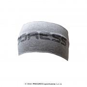 PROGRESS D B CEL - šedý melír