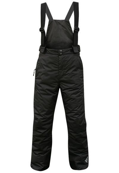 07c87404f43 Dětské lyžařské rukavice NORDBLANC NBWGK5988 CRN - vel. 7y-8y ...