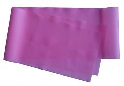ACRA stuha gumová na aerobic 120x15 cm / 0,35 mm