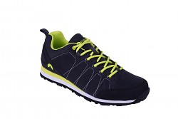 ELBRUS Kody - grey/lime