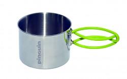 PINGUIN Steel Mug 500 ml