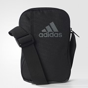 ADIDAS 3 Stripes Performance Organizer M AJ9988