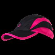 KLIMATEX Gobio - černá/růžová
