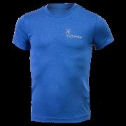 KLIMATEX Moos - modrá - vel. 134