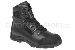 PRABOS Delta Ankle Black S10594 - vel. 41