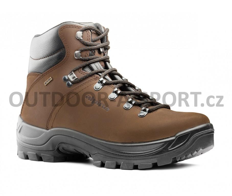 011d2fe6f1a Unisex outdoorová obuv NORDBLANC Mount NBHC30 - THN - vel. 40 ...