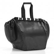 ECOZZ Easyshoppingbag Black