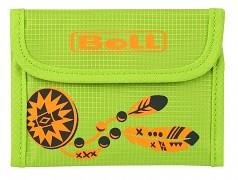 BOLL Kids Wallet - lime