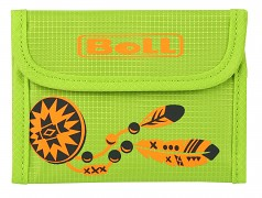 BOLL Kids Wallet - lime