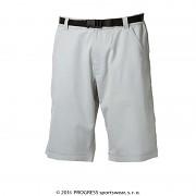 PROGRESS Relax Shorts - krémová - vel. L