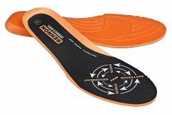BENNON Absorba Plus Insole Orange - vel. 36