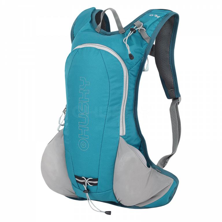 Cyklo batoh HUSKY Powder 10 l - modrá   Outdoor-a-sport.cz   Batohy ... d653377381