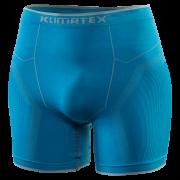 KLIMATEX Marton - denim modrá/šedá