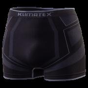 KLIMATEX Andris - černá/šedá