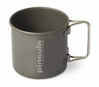 PINGUIN Alu Mug 350 ml