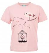 BEJO Bird Kids - pastel pink - vel. 110