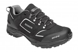 BENNON Navaro Black Low - vel. 37