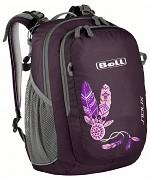 BOLL Sioux 15 l - purple