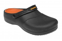 BENNON Maxim OB Black Slipper